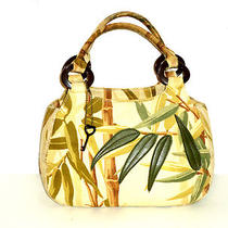 Fossil - Tropical Handbag Photo