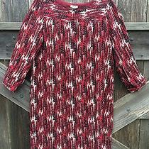 Fossil Tunic Dress Size M Photo