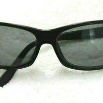 Fossil Unisex's Sunglasses Model Cal no.3 for Repair or Parts Missing 1 Temple Photo