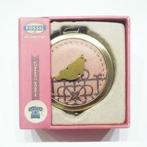 Fossil Vintage Compact Mirror Photo
