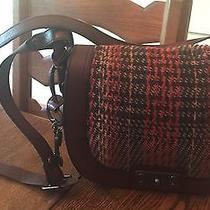 Fossil Vintage Crossbody Handbag -Euc Photo