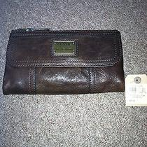 Fossil Wallet Photo