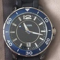 Fossil Watch- Mens Photo