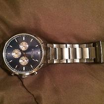 Fossil Watch- Mens- Ex Left It  Photo