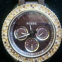 Fossil Watch Women's Photo