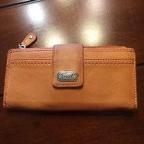 Fossil What Vintage Are You Wallet Photo