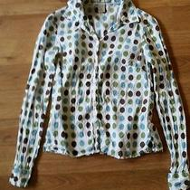 Fossil Woman's Shirt Medium  Photo