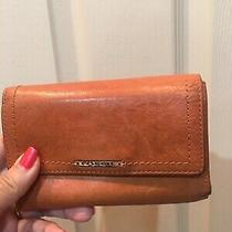 Fossil Womans Leather Wallet Photo