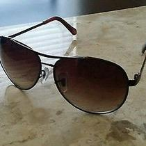 Fossil Womans Sunglasses Photo