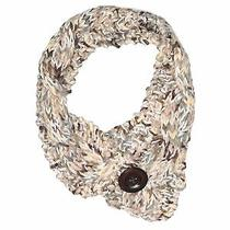 Fossil Women Ivory Scarf One Size Photo