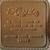 Fossil Women's Handbag Photo