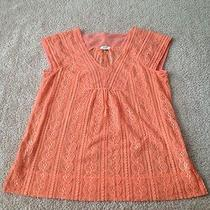 Fossil Women's Lace Top Photo