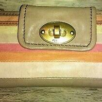 Fossil Women's Leather Wallet Photo