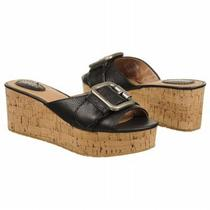 Fossil Women's Malea Wedge Slide Photo