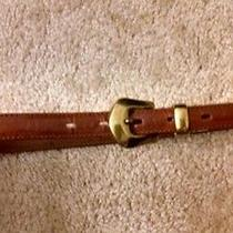 Fossil Women's Medium Belt Photo