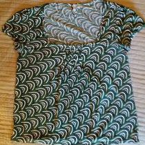 Fossil Women's Size Large Top Photo