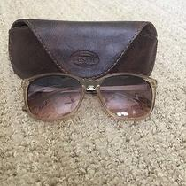 Fossil Women's Sunglasses Photo
