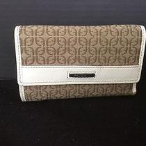 Fossil Women's Trifold Wallet Photo