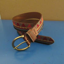 Fossil Womens Belts Photo