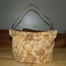 Fossil Womens Handbag Tote Purse Photo