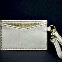 Fossil Womens Leather Card Case Photo