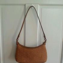 Fossil  Woven Shoulder Handbag Photo