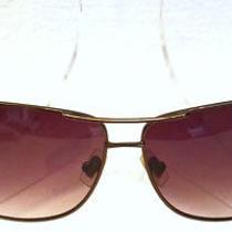 Fossil Wylie Aviator Sunglasses Photo