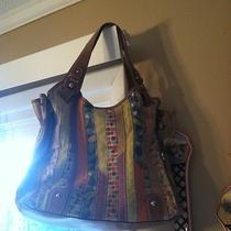 Fossill Cloth Handbag Photo