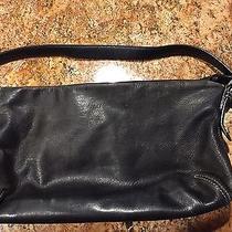 Fossill Handbag Black 75082 Photo