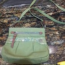 Fossill Handbags Photo