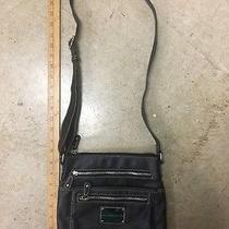 Franco Sarto Messenger Bag Black Photo