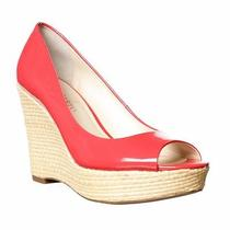 Franco Sarto Surf Wedge Pump - Brico 7 Photo