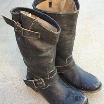 Free Bird by Steven 'Crosby' Boot (Women) Size 9 Black Photo