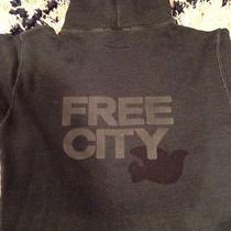 Free City Hoodie Sweatshirt Photo