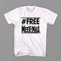 Free Meek Mill Dream Chaser Tshirt Lp  Photo