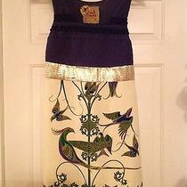 Free People Bird of Paradise Dress Size 8 Photo