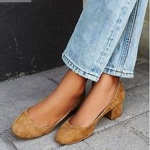 Free People Jeffrey Campbell Cyndi Block Heel Beautiful Size 6 New Photo
