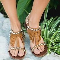Free People/jeffrey Campbell Wink Sandal 9.5 Photo