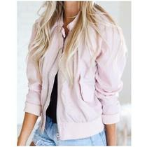 Free People Midnight Bomber Jacket Blush Pink S Small Nwt New Photo