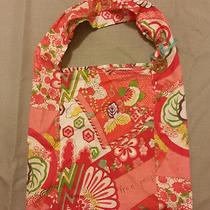 Free People Nwot Small Tote Floral Design Urban Outfitters Boho Hippie 10x9 Uo Photo