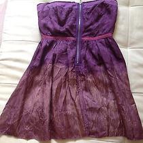 Free People Purple Sundress Photo