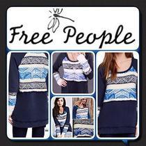 Free People Snow Angel Sweater Photo