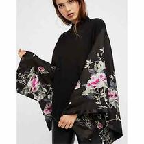 Free People Sydneys Tuesday Top in Black Size Xs Photo