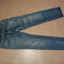 Free Shipping Dsquared Men's Blue Big Chief Jeans 48 W34 L32 32 34 Dsquared2 D2 Photo