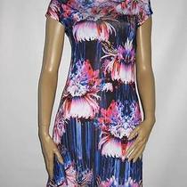 Free Shipping Roberto Cavalli  Dress Size M Photo