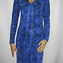 Free Shipping Roberto Cavalli  Dress Size M Photo