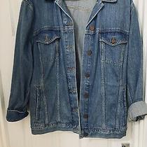 French Connection Denim Jacket Uk S Photo