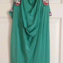 French Connection Dress Size 2 (Brand New) Photo