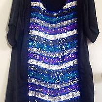 French Connection Dress With Sequins  Photo