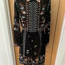 French Connection Ladies Hobo Dress - Uk Size 10 Photo